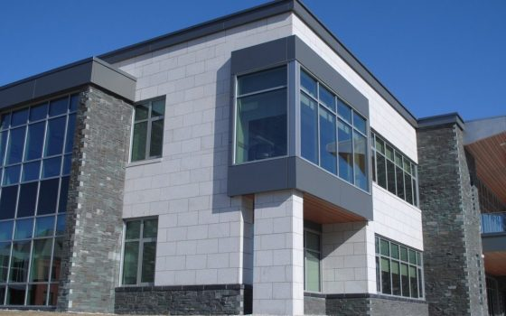 Waterbury State Office Complex – New Office Building