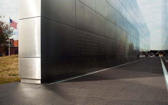 Empty Sky – 9/11 Memorial